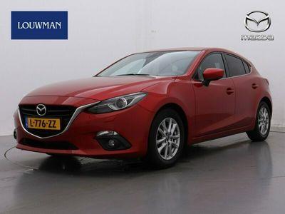 tweedehands Mazda 3 2.0 TS+