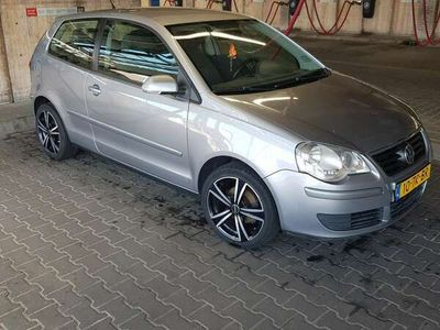 tweedehands VW Polo 1.4-16V Optive