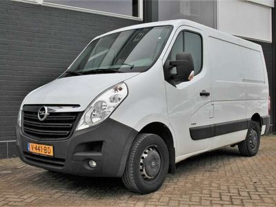 tweedehands Opel Movano 2.3 CDTI - AC/Climate - Cruise - PDC - € 11.950,-