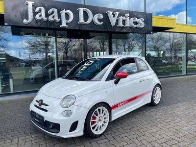 tweedehands Abarth 500 1.4 TURBO 135PK ECC MP3