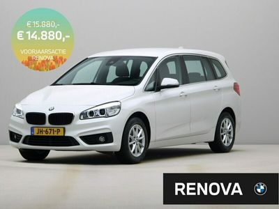tweedehands BMW 216 2 Serie Gran Tourer i Centennial Executive
