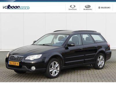 tweedehands Subaru Outback 2.5i Comfort LPG-G3 | Clima | Cruise | Lm-Velgen | Trekhaak