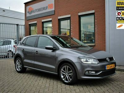 tweedehands VW Polo 1.2 TSI Allstar Navi Led Clima Pdc