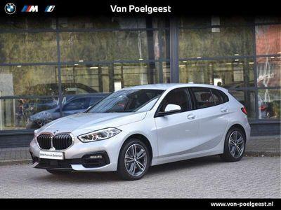 """tweedehands BMW 118 118 i Executive Edition Sport Stoelen 17"""" / Model S"""