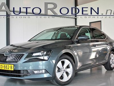 tweedehands Skoda Superb 1.6 TDI DSG Ambition Business Xenon/ACC/Camera