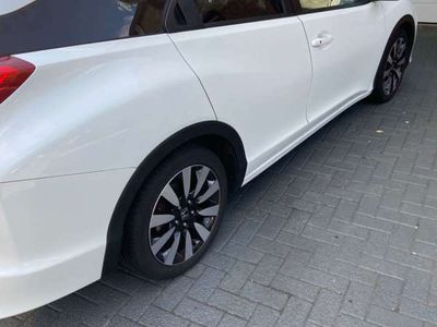 tweedehands Honda Civic 1.6D Executive