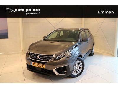 tweedehands Peugeot 5008 1.2 PureTech 130pk