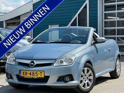 tweedehands Opel Tigra TwinTop 1.4-16V Enjoy | Airco | LMV | APK 02-03-20