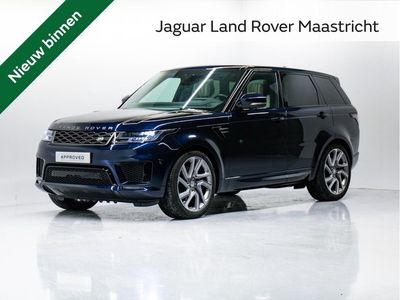 tweedehands Land Rover Range Rover Sport 2.0 P400e Autobiography Dynamic