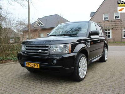tweedehands Land Rover Range Rover Sport YOUNGTIMER ,ZEER GESCHIKT VOOR DE BIJTELLING. MOOI
