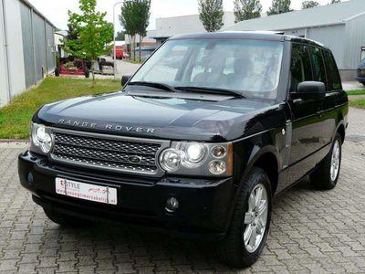 tweedehands Land Rover Range Rover 2.9 Td6 Vogue NL-auto met slechts 166.000 Km NAP!