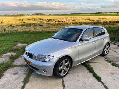 tweedehands BMW 116 i Business Line met M-Sport pakket
