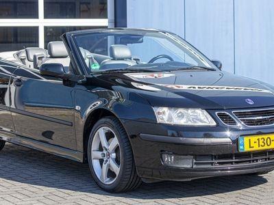 tweedehands Saab 9-3 Cabriolet 2.0t Vector