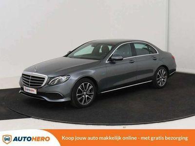 tweedehands Mercedes E350 EExclusive 210PK WH66278   Dealer Onderhouden   N