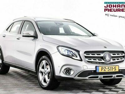 tweedehands Mercedes GLA200 Premium Plus Automaat | PANORAMADAK | 1e Eigenaar -A.S. ZONDAG OPEN!
