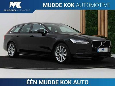 tweedehands Volvo V90 2.0 T4 Momentum | Aut | Leder | Standkachel | Keyl