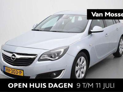 tweedehands Opel Insignia 1.6 CDTI 136pk Business+ (NAVI / CLIMA / AGR)