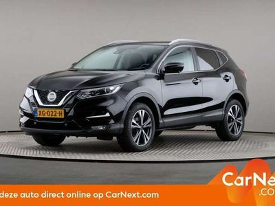 tweedehands Nissan Qashqai 1.2 N-Connecta, Navigatie, Panoramadak
