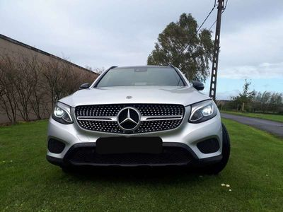 tweedehands Mercedes GLC350 350 e