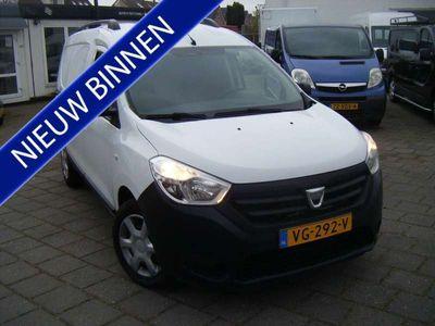 tweedehands Dacia Dokker 1.5 dCi 75 Ambiance VOORZIEN VAN AIRCO+TREKHAAK !!