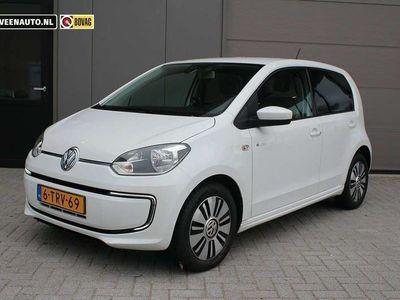 tweedehands VW e-up! EXCL. BTW SUBSIDIE €2000,-