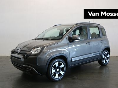 tweedehands Fiat Panda 1.0 70pk HYBRID LAUNCH EDITION