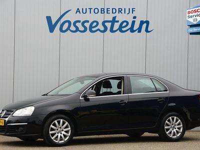 tweedehands VW Jetta 1.6 Comfortline / Clima / MFT-Stuur / Lichtmetaal / Radio&CD / 211dkm NAP / NL-Auto