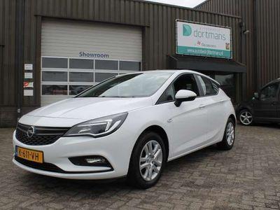 tweedehands Opel Astra 1.0 Edition