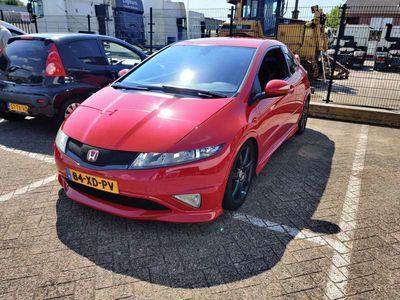 tweedehands Honda Civic 2.0 Type R