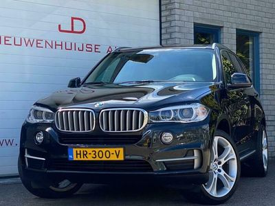 tweedehands BMW X5 XDrive40e, 32.005,- incl BTW, org. NL, 2e eig, leder, navi, pano, 21 inch, NAP!