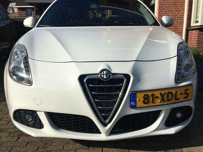 tweedehands Alfa Romeo Giulietta 1.4 T Distinctive