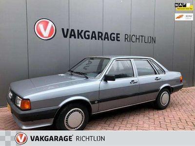 tweedehands Audi 80 1.6 CC