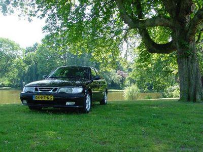 tweedehands Saab 9-3 SE 2.0 T