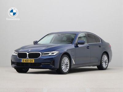 tweedehands BMW 530 530 e xDrive High Executive