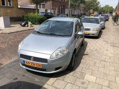 tweedehands Fiat Punto 1.4 Dynamic