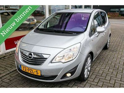 tweedehands Opel Meriva 1.4 Turbo Cosmo