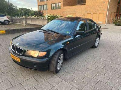 tweedehands BMW 318 i Executive