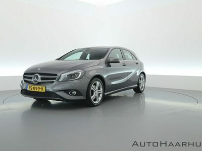 tweedehands Mercedes A180 Ambition Automaat | Navi | Sportstoelen | Afn. Trekhaak | PDC V+A |