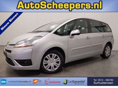 tweedehands Citroën Grand C4 Picasso 1.8-16V Ambiance 7p.