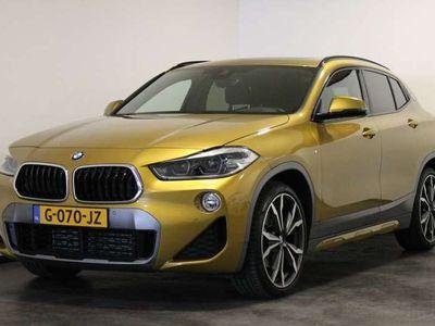 tweedehands BMW X2 SDRIVE20I