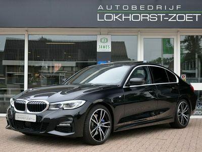 tweedehands BMW 330 3-SERIE i High Executive M-Sport | Laserlicht | Schuifdak | Adaptief onderstel | Adaptieve cruise control enz.