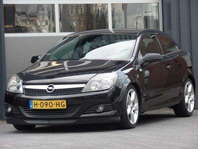 tweedehands Opel Astra GTC 1.8 Business Climatecontrol cruisecontrol Apk