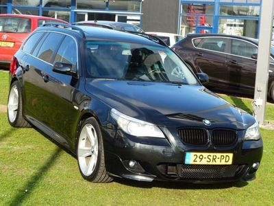 tweedehands BMW 525 5-SERIE Touring D EXECUTIVE - VERKOCHT