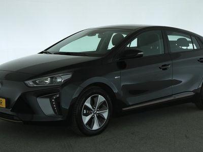 tweedehands Hyundai Ioniq Comfort EV [ wegenbelastingvrij navi adapt.cruise ] Ex BTW
