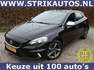 tweedehands Volvo V40 2.0 D2 R-Design Business NAVIGATIE XENON 1e Eigena