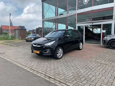 tweedehands Hyundai ix35 2.0i i-Catcher
