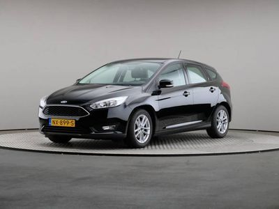 tweedehands Ford Focus 1.0 EcoBoost Lease Edition, Navigatie