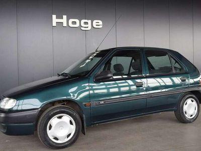 tweedehands Citroën Saxo 1.4i SX Automaat Stuurbekrachtiging APK tot 26-04-