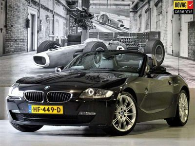 tweedehands BMW Z4 Roadster 2.0i Introduction