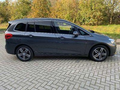 tweedehands BMW 216 d Corp. sport edition SUPERNET